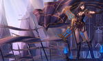 Sivir WarriorPrincessSkin Ch