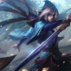 Enduring Sword Talon