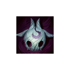 Wolf's Mask