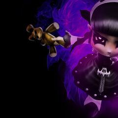 Gotyckia Annie 1