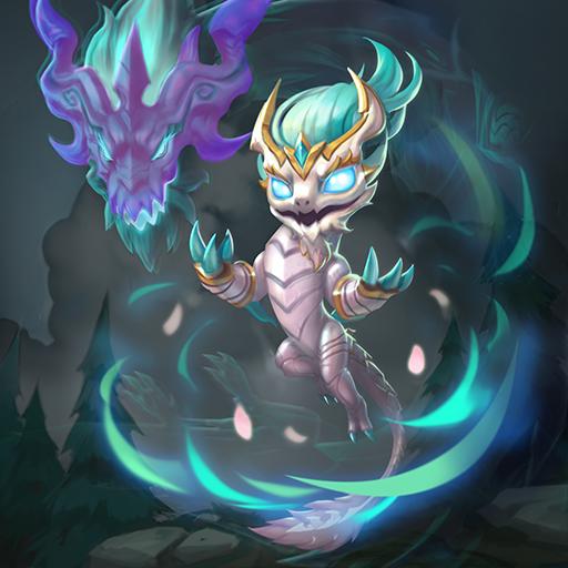 Ao Shin Divine Tier 3