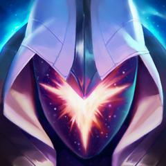 Cosmic Blade