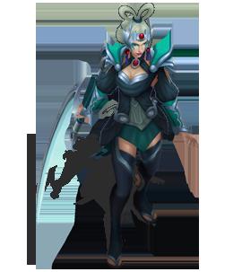 File:Diana LunarGoddess (Turquoise).png