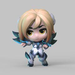 Figurka iG Kai'Sy 1 <small>(autor: <a class=