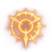 Fokussierter Angriff Rune