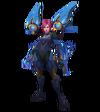 Kai'Sa BulletAngel (Aquamarine)