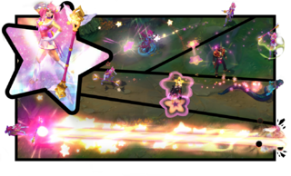 Lux StarGuardian Screenshots