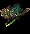 Pantheon Drachentöter-Pantheon (Smaragd) M