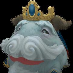 Poro King Model