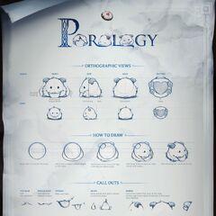 Porology