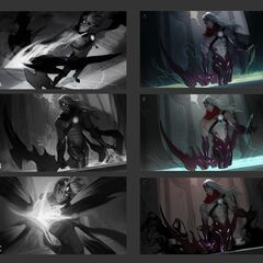 Varus Update Splash Concept 2 (by Riot Artist <a href=