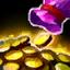 Heimlicher Goldsack item
