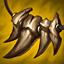 Kościany Naszyjnik (żółty) (12 trofeów) przedmiot