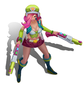 File:Miss Fortune Arcade (Peridot).png