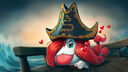 Miss Fortune Poro