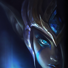 Victorious Morgana Promo (by Riot Artist <a href=