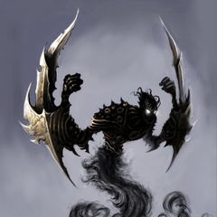 Nocturne Concept 1 (by Riot Artist <a href=