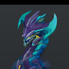 Odyssey Baron Concept 2 (by Riot Artist <a rel=