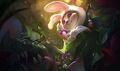 Teemo CottontailSkin.jpg