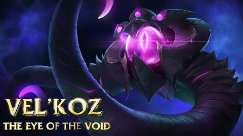 Vel'Koz Champion Spotlight