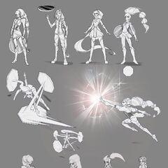 Zoe Concept 5 (by Riot Artist <a href=