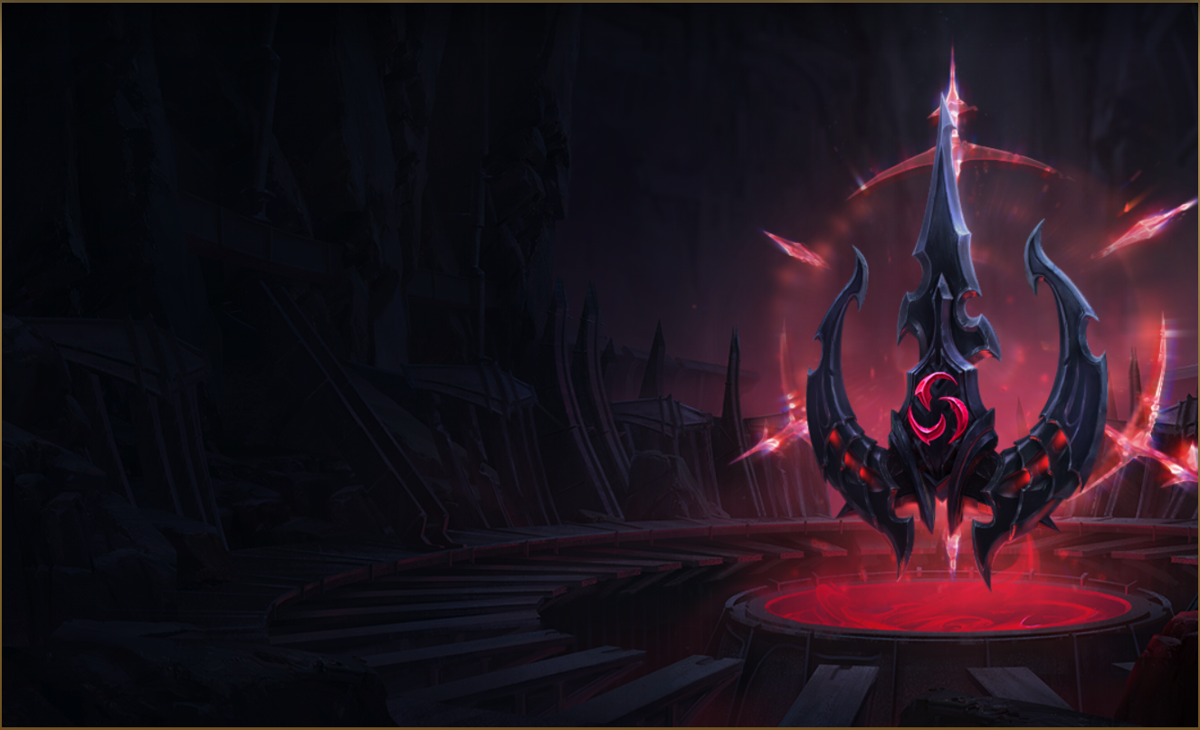 Domination Hail of Blades Precision