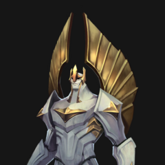 Galio Update Concept 7 (by Riot Artist <a href=