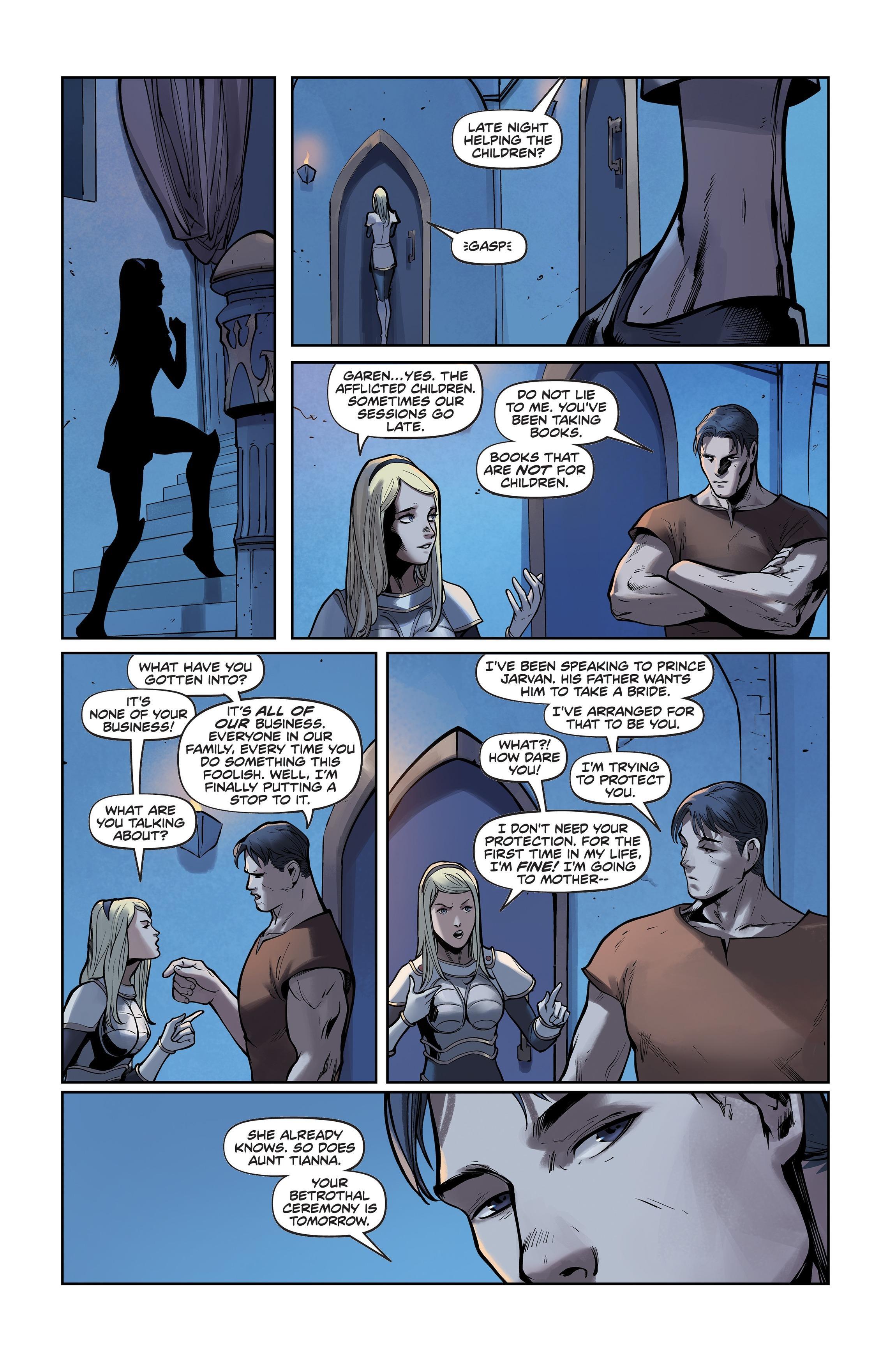Lux Comic 2 pr16