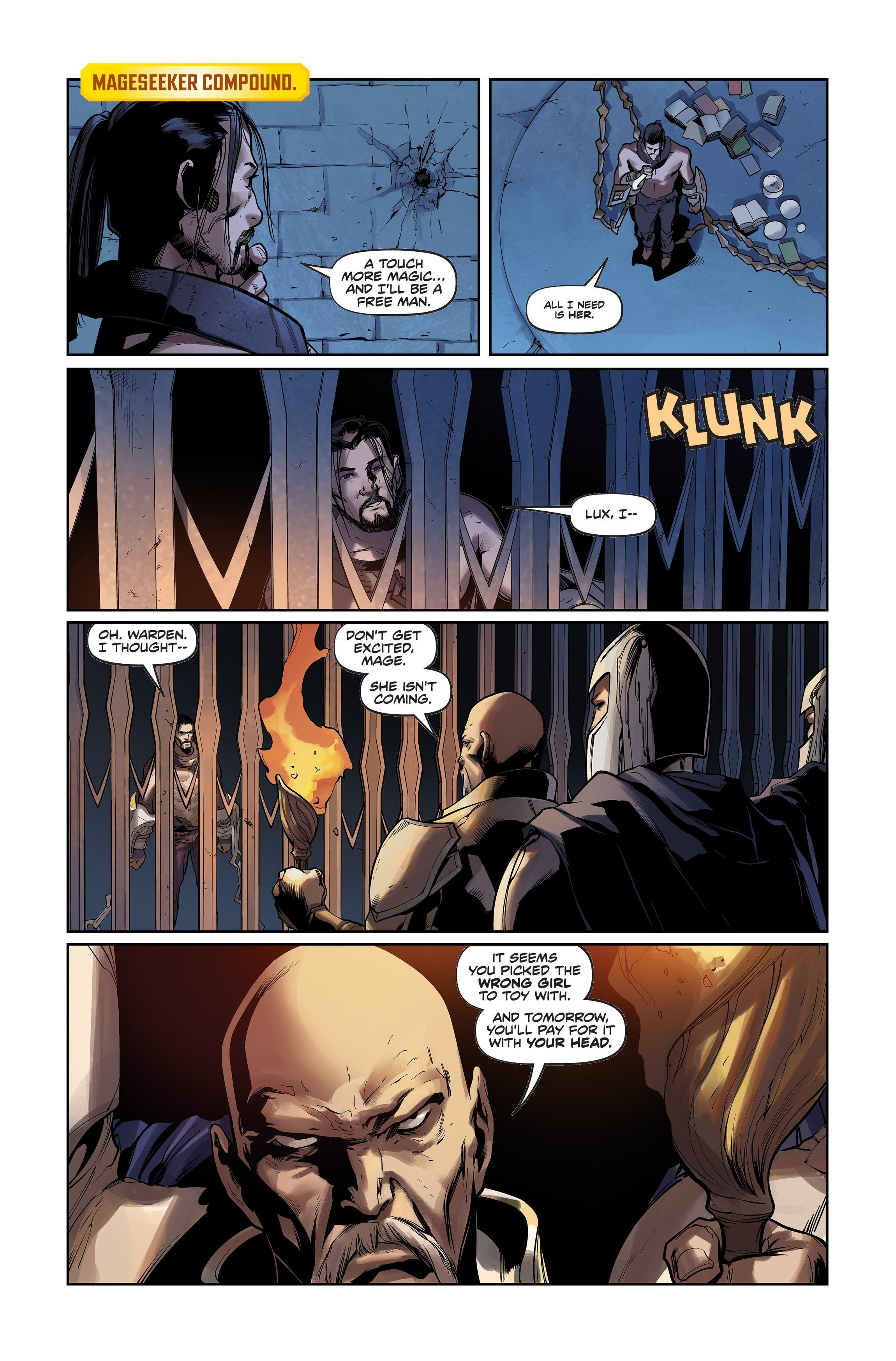 Lux Comic 3 pr03