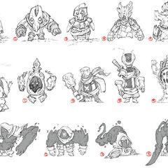 Minion Update Concept 1