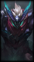 Mordekaiser DragonKnightLoading