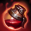 Pilfered Health Potion item.png