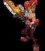 Riven BattleBunny (Ruby)