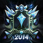 Season 2014 - Solo - Diamond profileicon