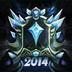 Season 2014 - Solo - Diamond profileicon