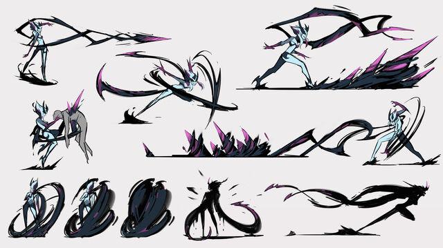 Evelynn Update Concept 07