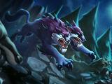 Düsterwolf-Lager