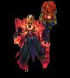 Karthus Infernal (Ruby)