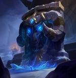 Braum's Shield
