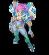 Kai'Sa Arcade-Kai'Sa (K. O.) M