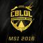 MSI 2016 CBLoL profileicon