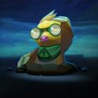 Molediver Toxic Tier 1