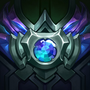 Season 2017 - Solo - Diamond profileicon