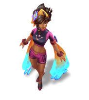 Taliyah PoolParty (Base)