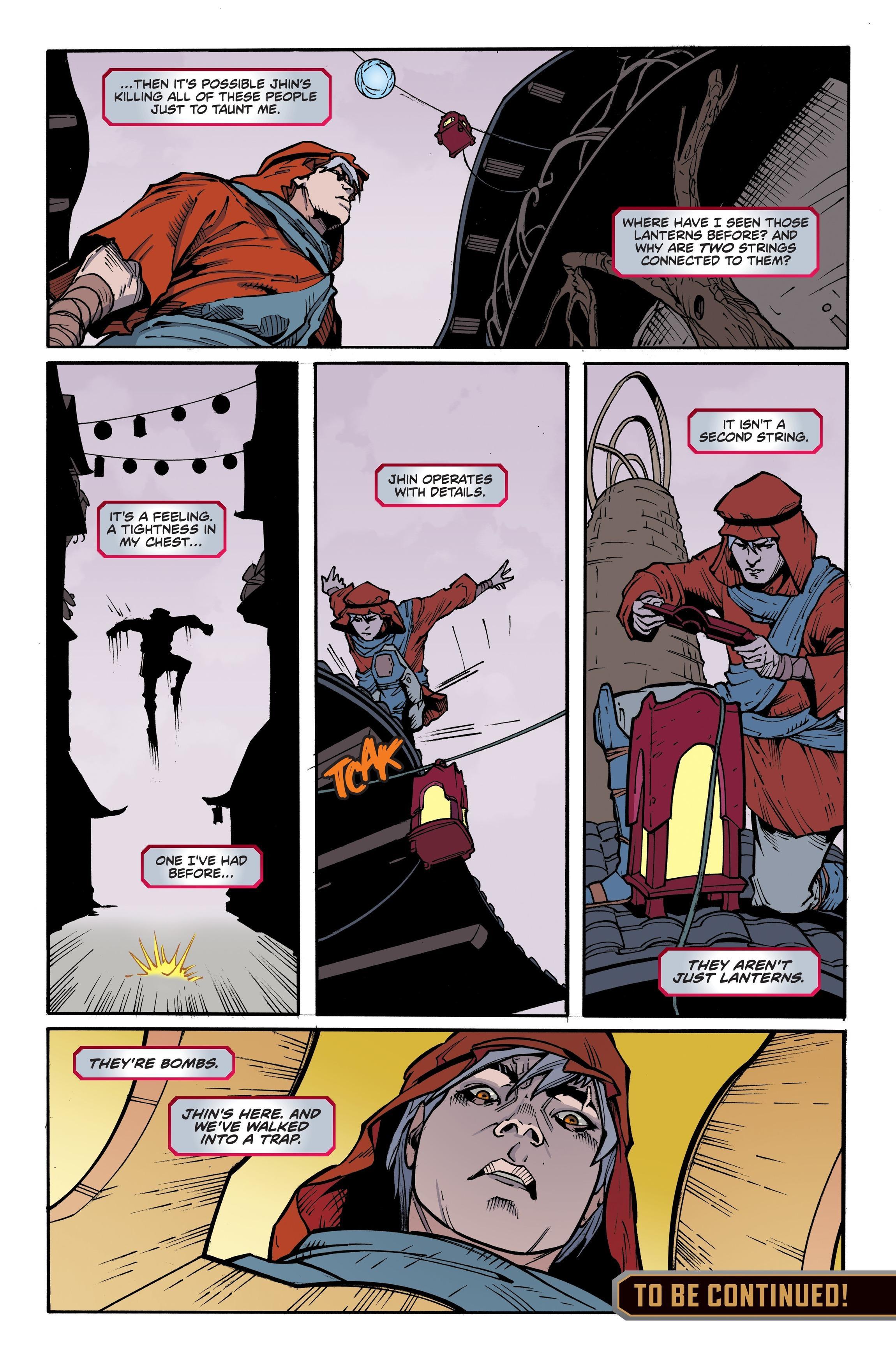 Zed Comic 3 pr22