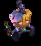 Amumu PumpkinPrince (Catseye)