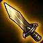 Avarice Blade item old