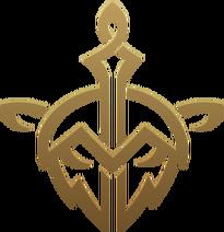 Bandle City Crest icon2