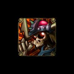 Archer Minion Square Icon <small>(Chaos)</small>
