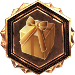 Glyph of the Gracious Gift